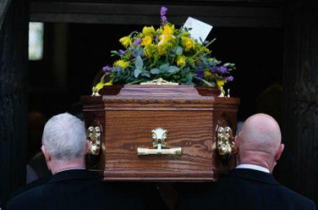 Cand esti luat prin surprindere de decesul persoanei dragi apeleaza la o firma de pompe funebre