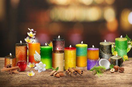Tips&tricks: top 4 situatii in care poti folosi lumanari parfumate