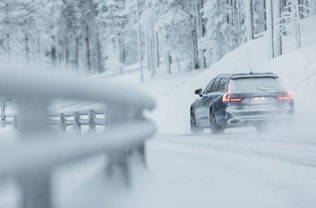 Sunt sau nu eficiente anvelopele de iarnă în sezonul rece?