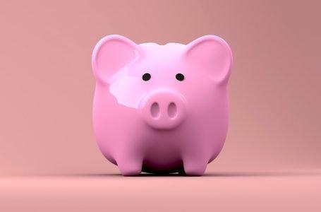 Modalități de a economisi bani