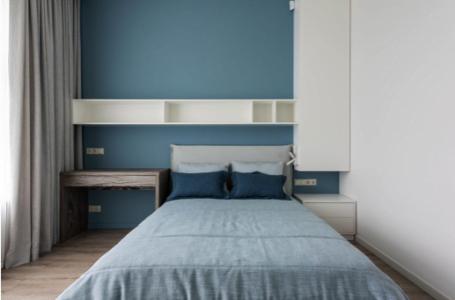 Ce aspecte trebuie avute în vedere în amenajarea unui dormitor mic?