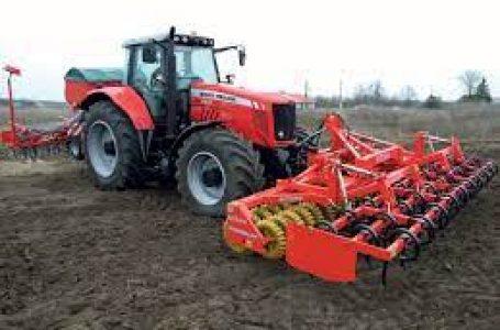 Combina agricola: alege-o cu grija pentru a te folosi de ea multi ani